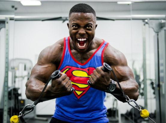 Rapid muscle gain