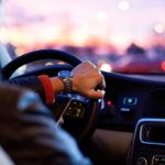 Panic Attacks While Driving