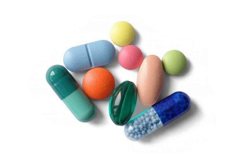 Panic attack medication