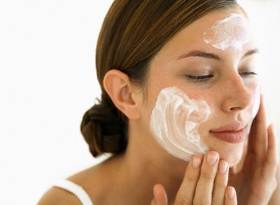 Acne scars cream