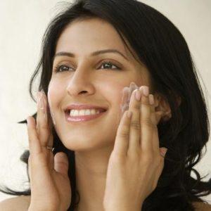 Reduce acne scars